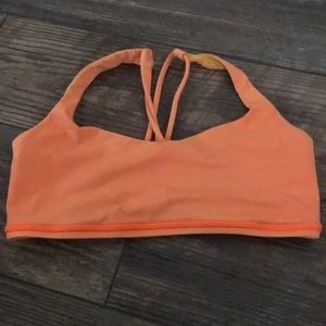 Lulu Lemon Sports Bra-can be worn two ways